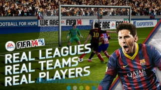 Tai FIFA 2014 Game FIFA 2014 apk android by EA Sports. Tai FIFA 2014 full crack data free tieng viet hoa